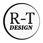 R-TDesign.com logo - Rand-Thompson Design